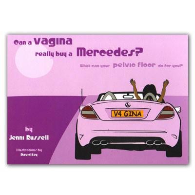can a vagina really buy a mercedes